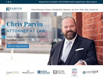 Parwin Law Group
