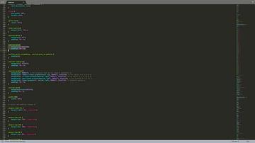Editing CSS file