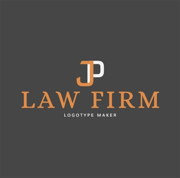 Logo Maker for Law Firms and Attorneys