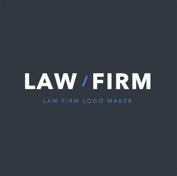 Online Logo Maker for Attorneys