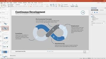 Customize process maps