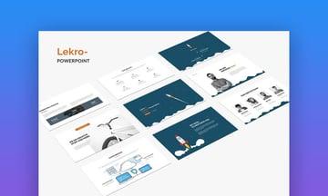 Lekro PowerPoint Template