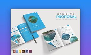Pro Business Proposal