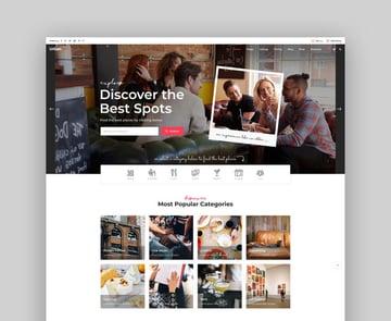 UrbanGo - Directory And Classified Ads WordPress Theme