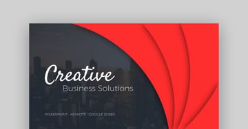Creative Business Solutions