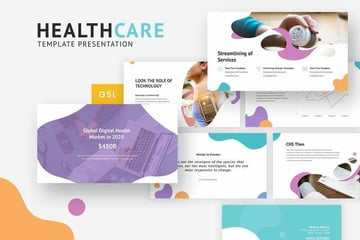 HealthCare template