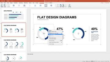Customizing your chart data