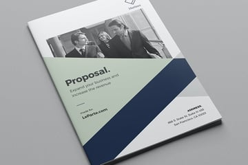Brief Proposal Template