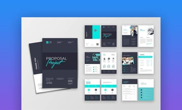proposal business proposal template