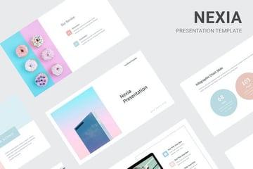 Nexia PowerPoint template