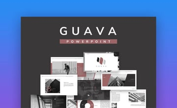 Guava PowerPoint Template