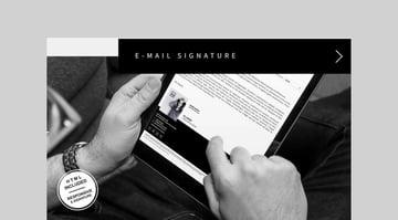 E-mail Signature by BOXKAYU