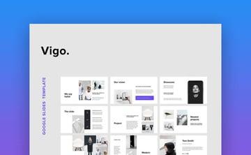 Vigo Google Slides Template