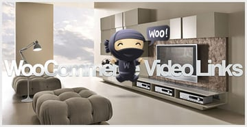 WooCommerce Video Links - Product Embedded Videos