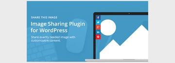 Share This Image - Image Sharing Plugin