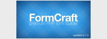 FormCraft - Premium PHP Form Builder