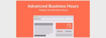 Advanced Business Hours