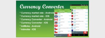 Currency Converter React Native App