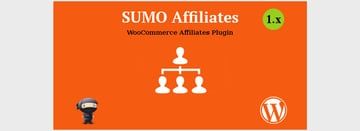SUMO Affiliates - Plugin de afiliados de WooCommerce para WordPress