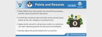 Easy Digital Downloads - Points and Rewards