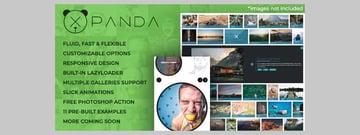 XPANDA Responsive Gallery