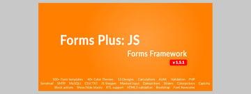 Forms Plus