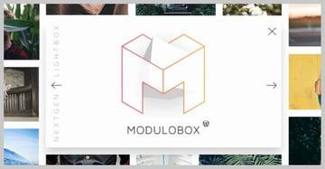 ModuloBox Lightbox