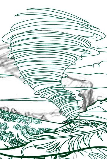 Creating the Tornado