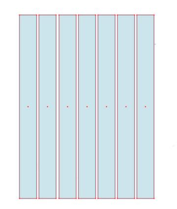 Creating Color Sample Bars