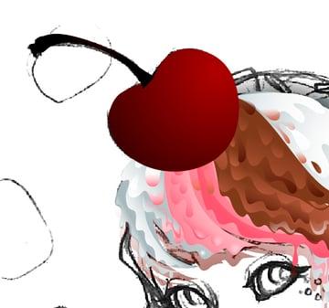 Adding Cherry Fastener 2