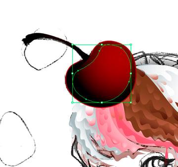 Adding Cherry Fastener 4