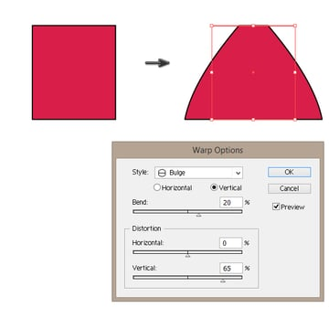 creating the dress 1
