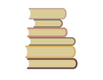 creating different books