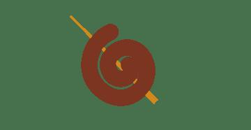 piercing the spiral sausage