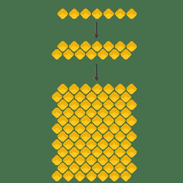 how to create more segments