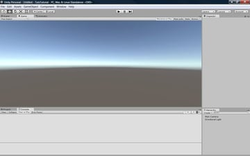 Learning Unity Interface