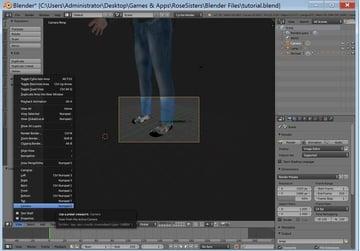 Initial Camera Settings