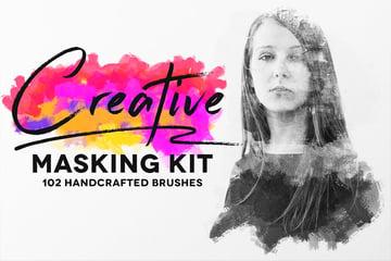 httpsgraphicrivernetitemcreative-masking-kit19310647