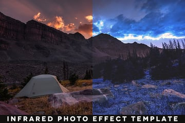 httpsgraphicrivernetiteminfrared-photo-effect-template22122958
