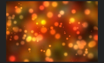 creating the first bokeh overlay layer