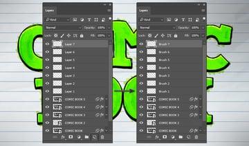 Create Layers