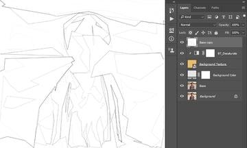Adding find edges filter