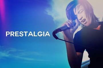 Prestalgia - 25 Nostalgic Effects and Light Leaks