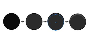 Creating joy-cons buttons