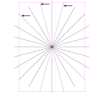 copy and paste the lines into a new layer for later use