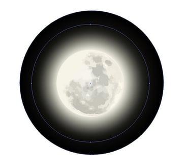 put moon together