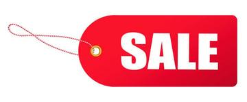 write sale