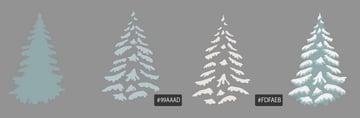 add snow