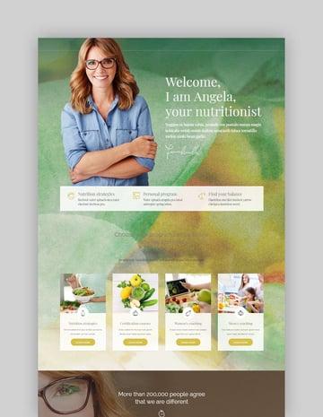 Organic Food - Nutritionist  Farm