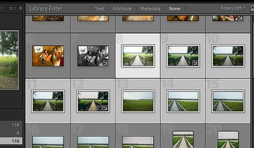 Select Images Library Module